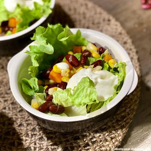 buffalo-grill-salade
