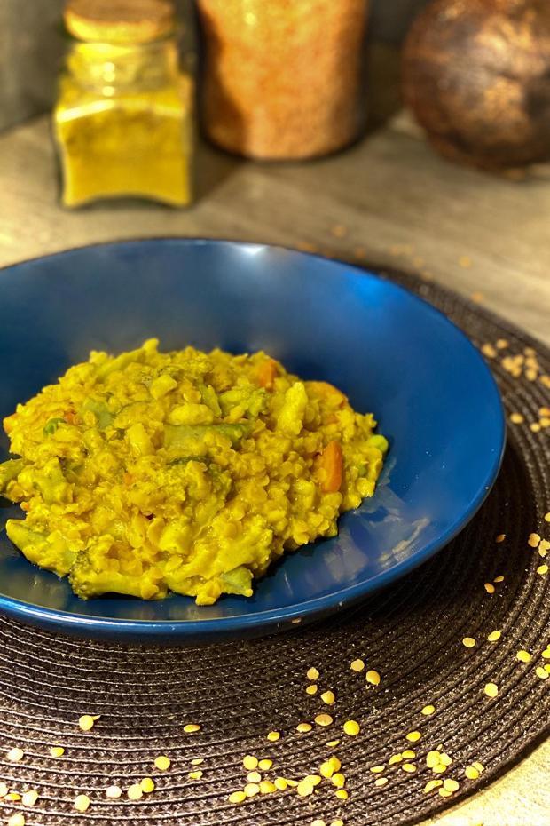 dhal-risotto-lentilles-corail