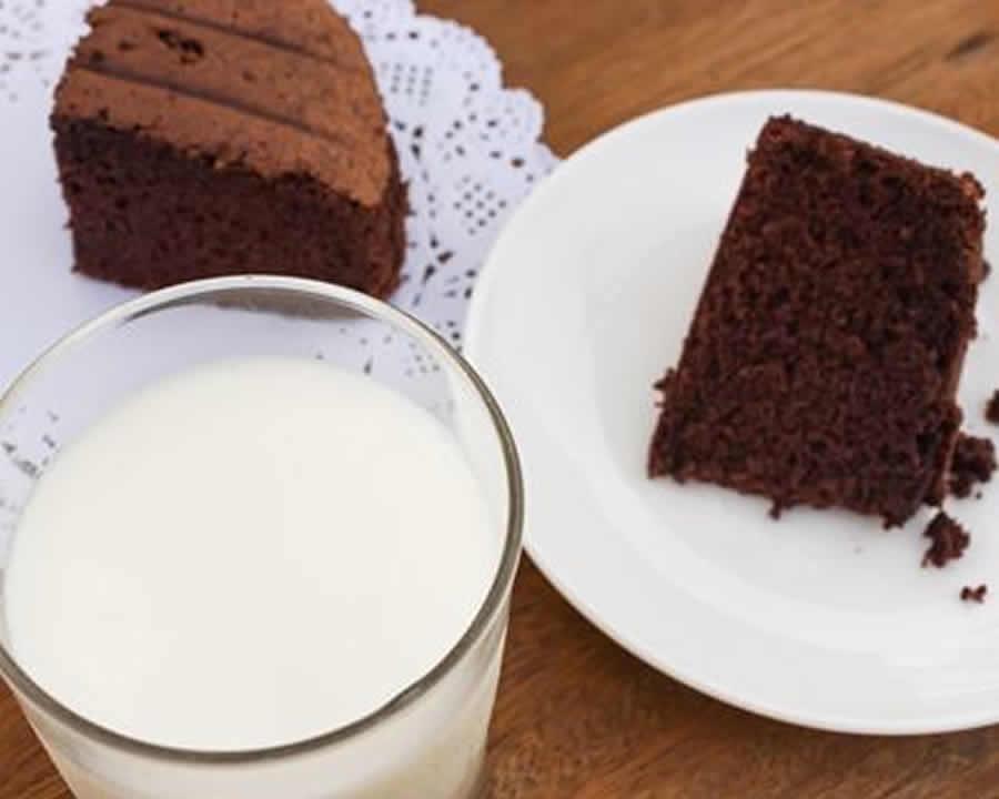 gateau au yaourt et au chocolat au thermomix