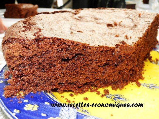 ma recette de gateau au chocolat au thermomix tm31 trop bon