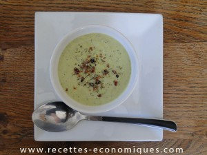 verrine courgettes roquefort (6)