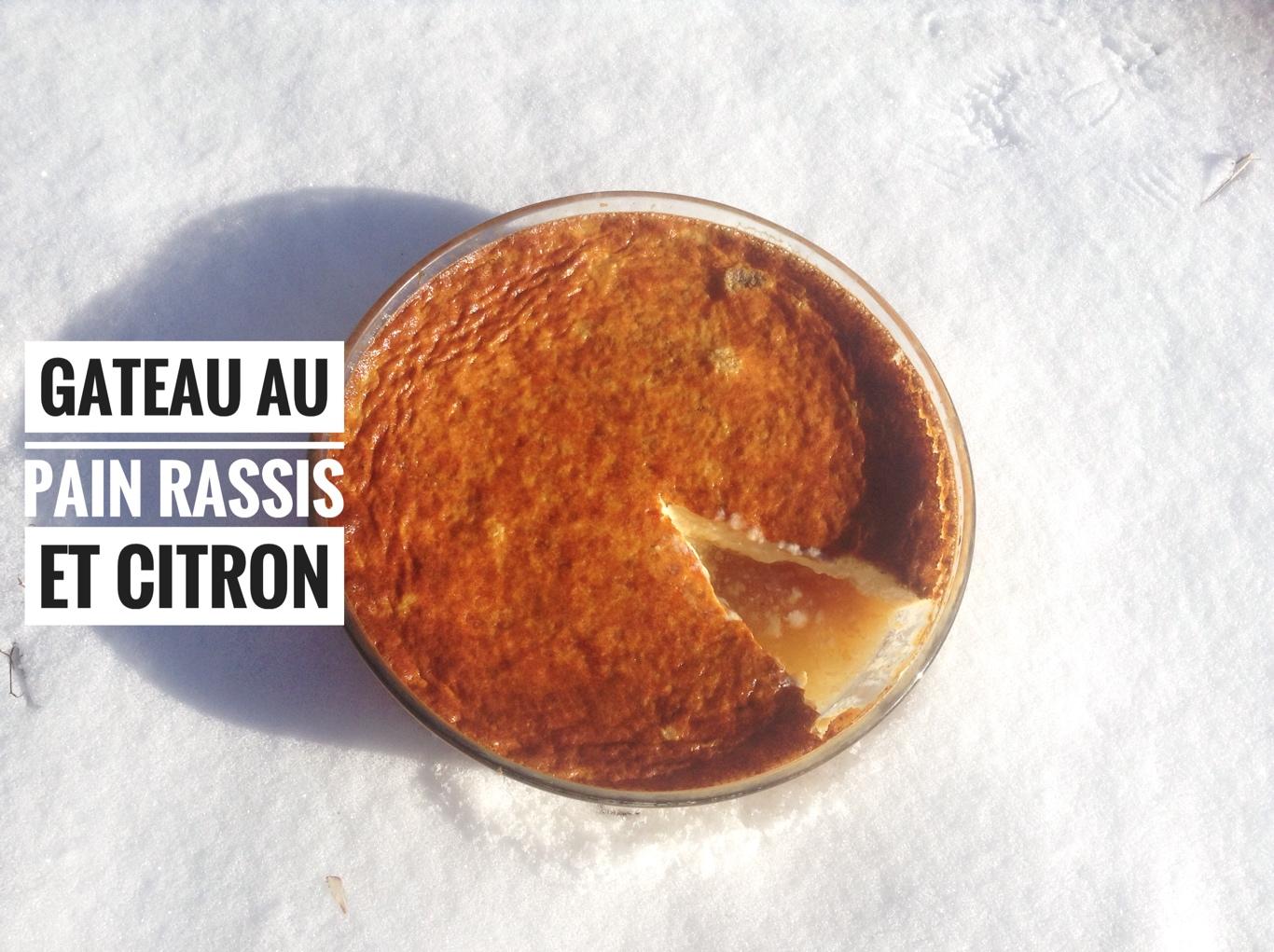 pastizzu ou flan corse au pain rassis au citron recettes de cuisine avec thermomix ou pas