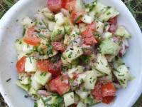 salade détox concombre tomates avocat (1)