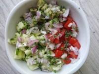 salade détox concombre tomates avocat (2)