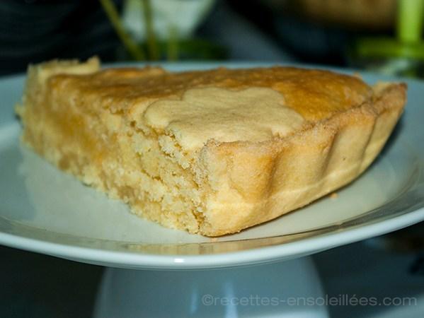 tarte coco