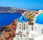 Iles de Grêce
