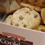 Cookies aux deux chocolats - Cuisine américaine © par Fanny GRW - Recettes d'ici et d'ailleurs