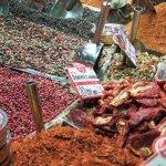 Epices au grand bazar d'Istanbul © Balico & co
