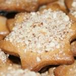 Biscuits sablés de Noël © Recettes d'ici et d'ailleurs