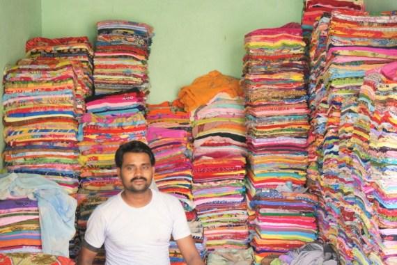 Un malai kofta à Agra - Une ville, un plat © Balico & co