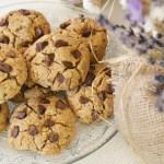 cookies sans gluten, sans lactose coco et chocolat © Balico & co