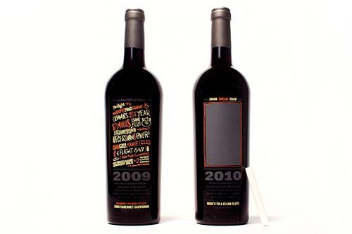 Urban Influence Wine