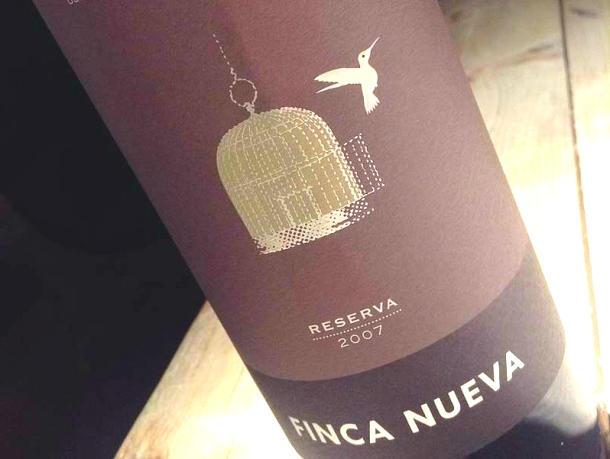 Finca Nueva Reserva 2007