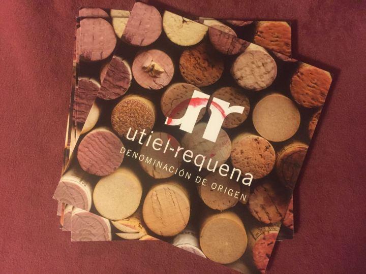 Utiel-Requena escoge a los seis vinos representativos para 2018