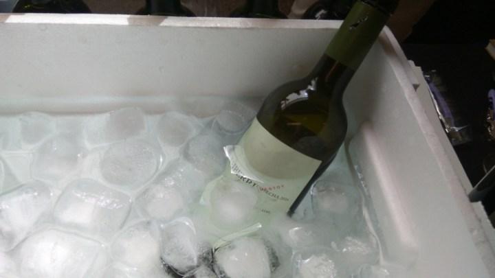 Catamos vinos de Luberri-Familia Monje Amestoy, Rioja Alavesa