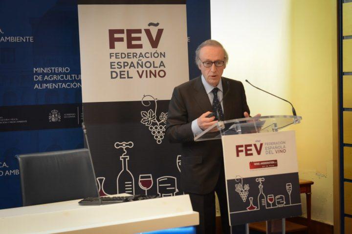 Miguel A. Torres, reelegido presidente de la FEV, pide actuar contra el cambio climático e incrementar esfuerzos en el exterior