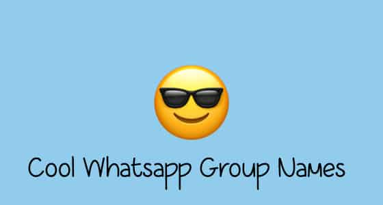 cool-whatsapp-group-names