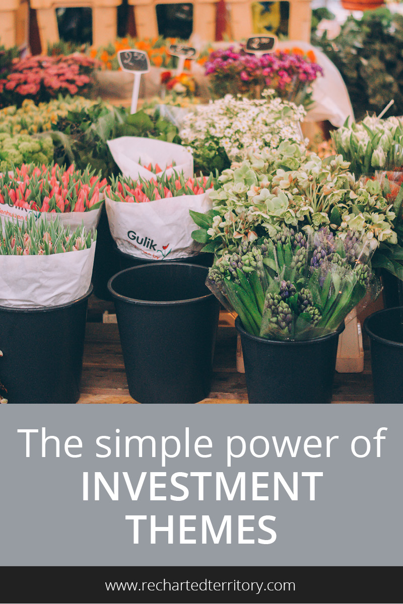 The simple power of investment themes