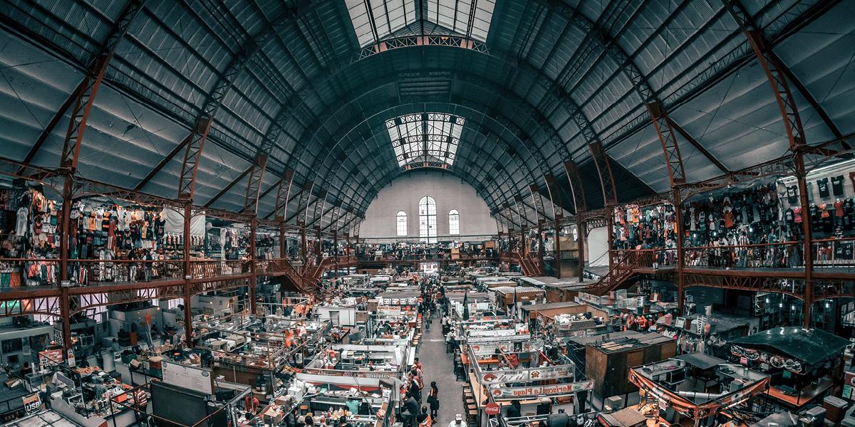 An enterprise of microenterprises- Autonomy and transformation