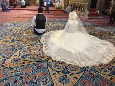 Islamische Ehe nach deutschem Recht geschieden  rechtsanwaltcom
