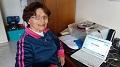 Neide Maria Cesar Ulbric  (PR)