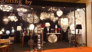 Tendencias en decoracin y muebles en Giftrends Madrid 2013