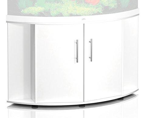 JUWEL Trigon 350 Meuble pour Aquariophilie Blanc