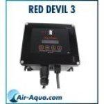 Red Devil 3–Pompe de bassin réglable 2–24M³, 20–240W