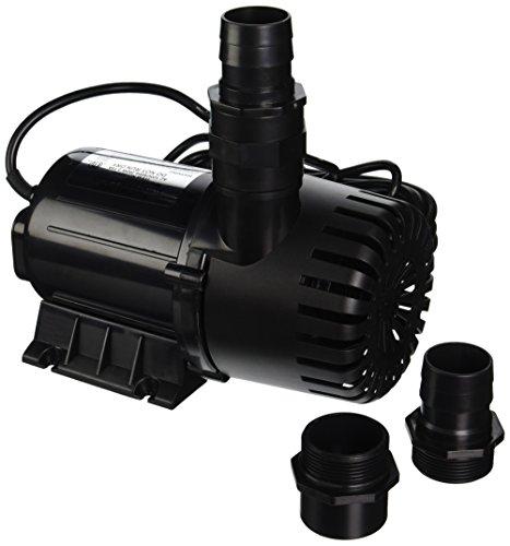 Supreme (Danner) Asp02570Pro Hy-drive 4800sans Cage Bassin Sacs et filtres pour aquarium