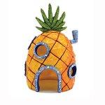 Ornement Maison en forme d'ananas décoration pour aquarium fish tank