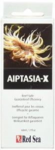 Red Sea Traitement Anti-Aiptasia pour Coraux 60 ml