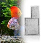 Filtre, Remplacement du Filtre Interne en Cristal Bio-Chem pour l'aquarium d'aquarium (XP-03 03B)