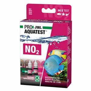 Tests de qualité d'eau