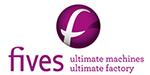 Logo FIVES NORDON