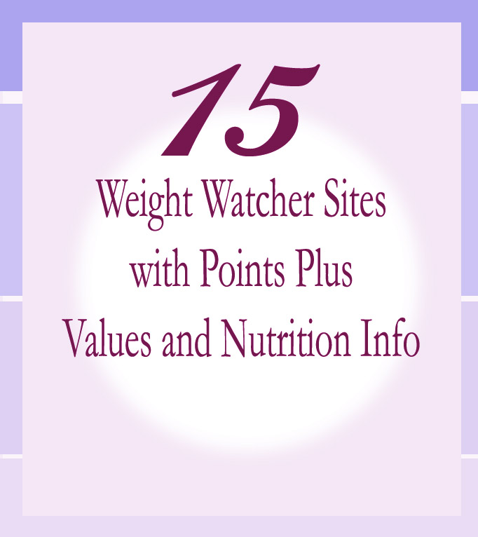 weightwatchewebsites