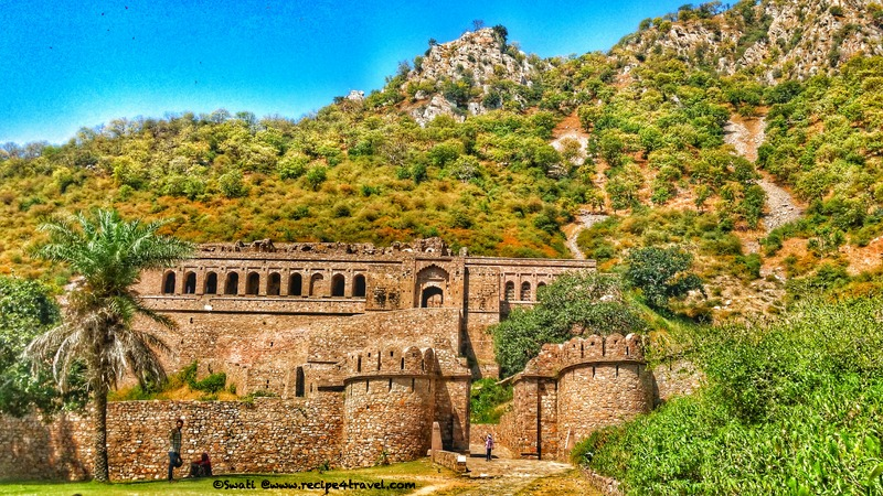 Bhangarh Fort Behold The Most Haunted Place In India Recipe - 33 stunning haunting places world