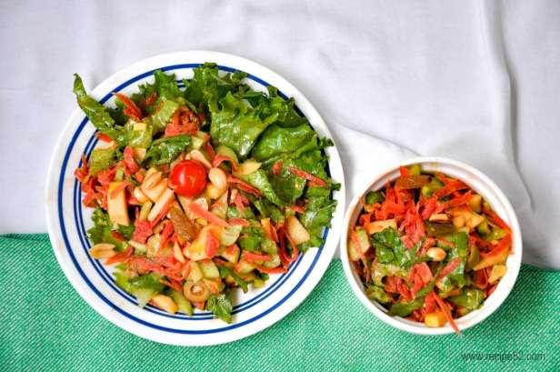 Tang Fruit Salad