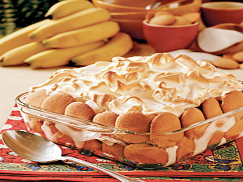 Nilla Banana Pudding  RecipeDosecom