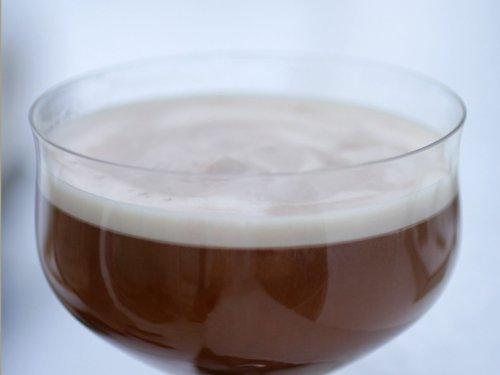 DYI Irish Coffee