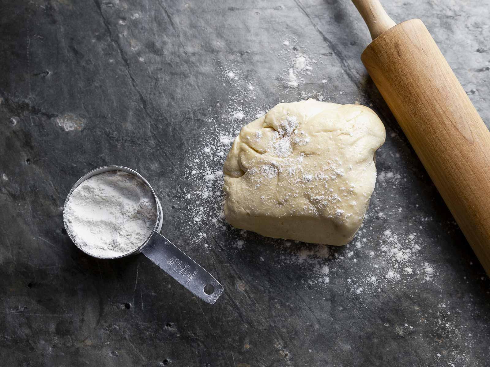 a block of dough for all seasons- brioche milk bread challoah