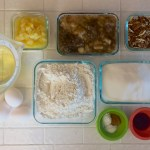 Hummingbird Cake Ingredients