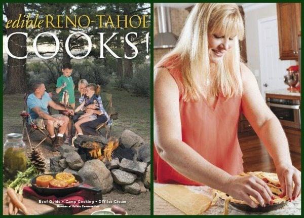 Edible Reno Tahoe Cooks 2014