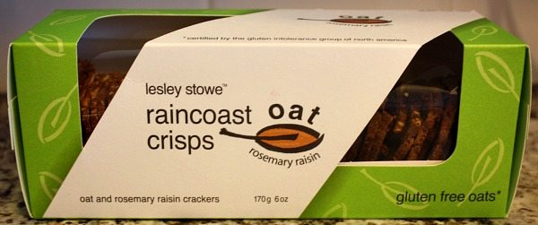 Raincoast Crisps