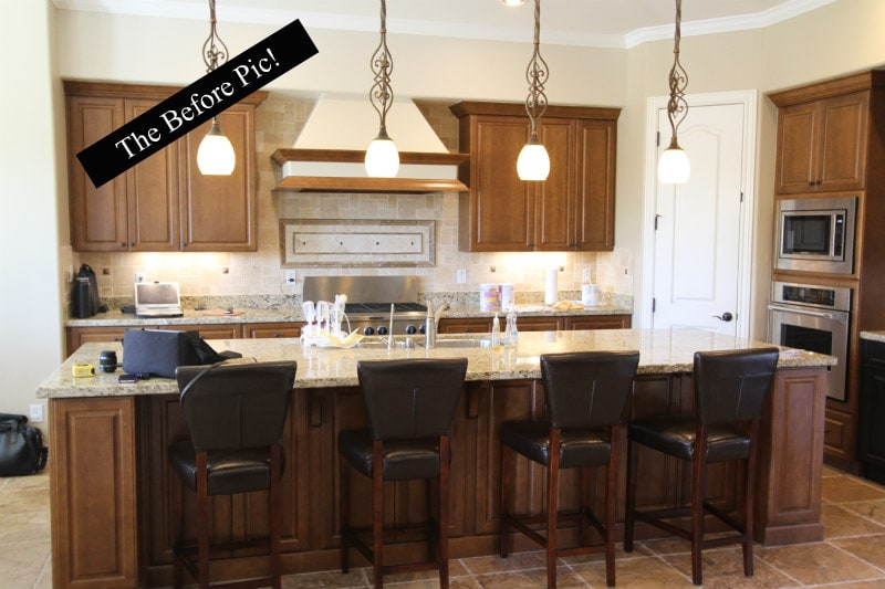 Scottsdale Kitchen Remodel  the Final Reveal  Recipe Girl