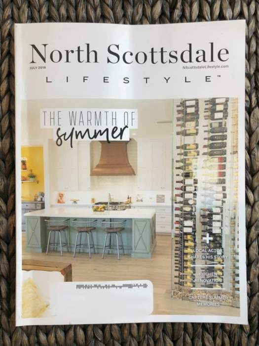 North Scottsdale Lifestyle Magazine
