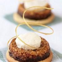Baileys Panna Cotta and Tiramisu Trifles - Recipe Hearth