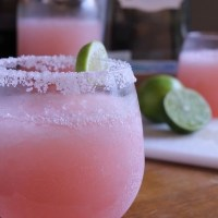 Pink Lemonade Margarita