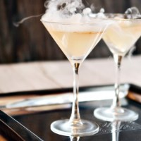 Smokin' Martinis