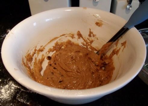 muffinbatterblended