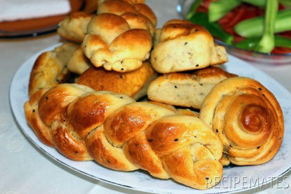 Diyarbakır Çöreği